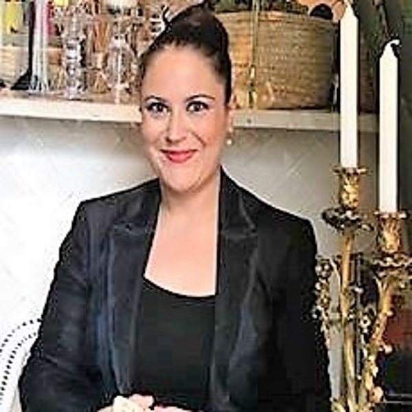 """Victoria Braojos """"Ayala"""""""