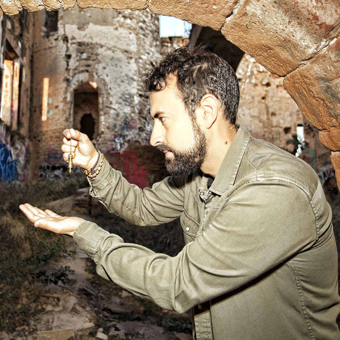 Álvaro Martín