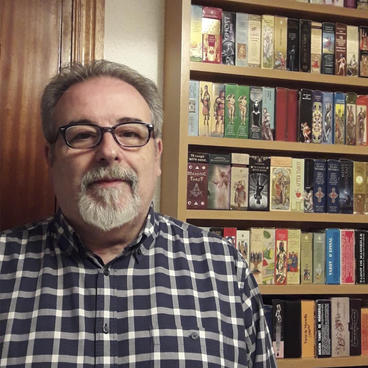 Andrés Santos