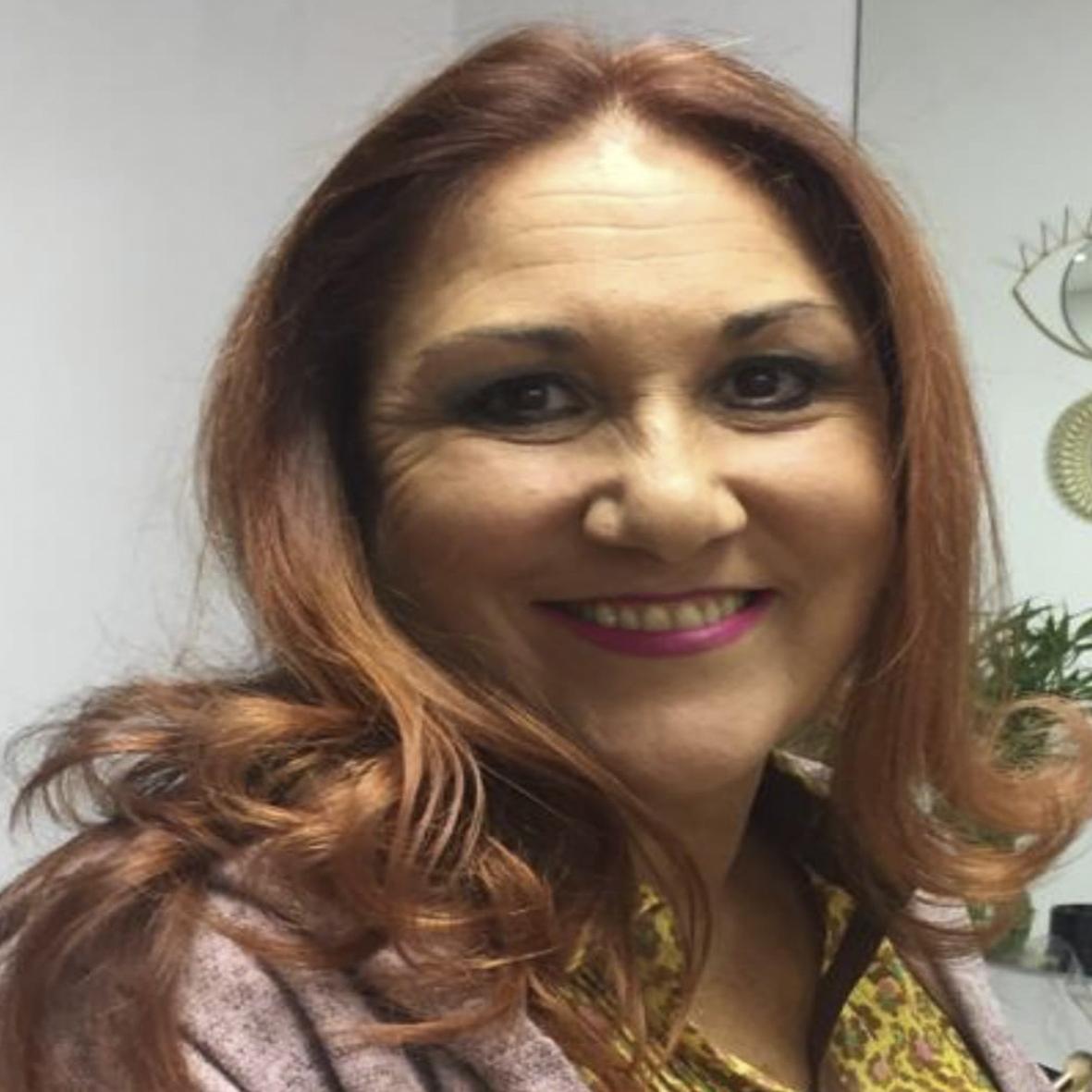 Isabel María García López