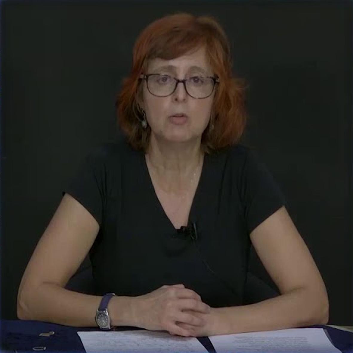 Marisol Zurdo