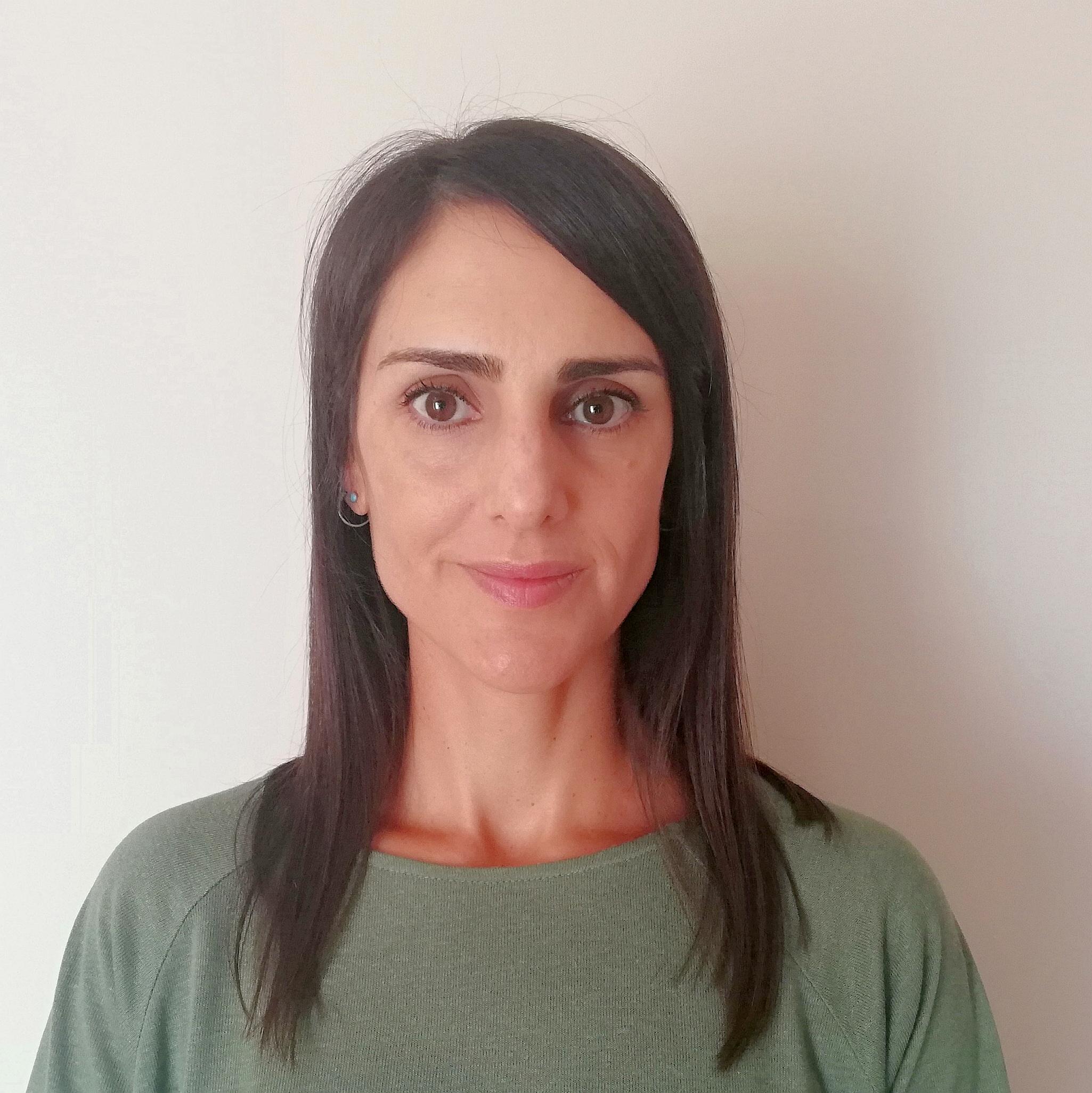 Eva María Cabrera
